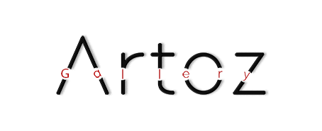 Artoz logo Website