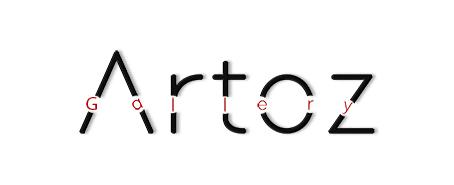 Artoz logo Website