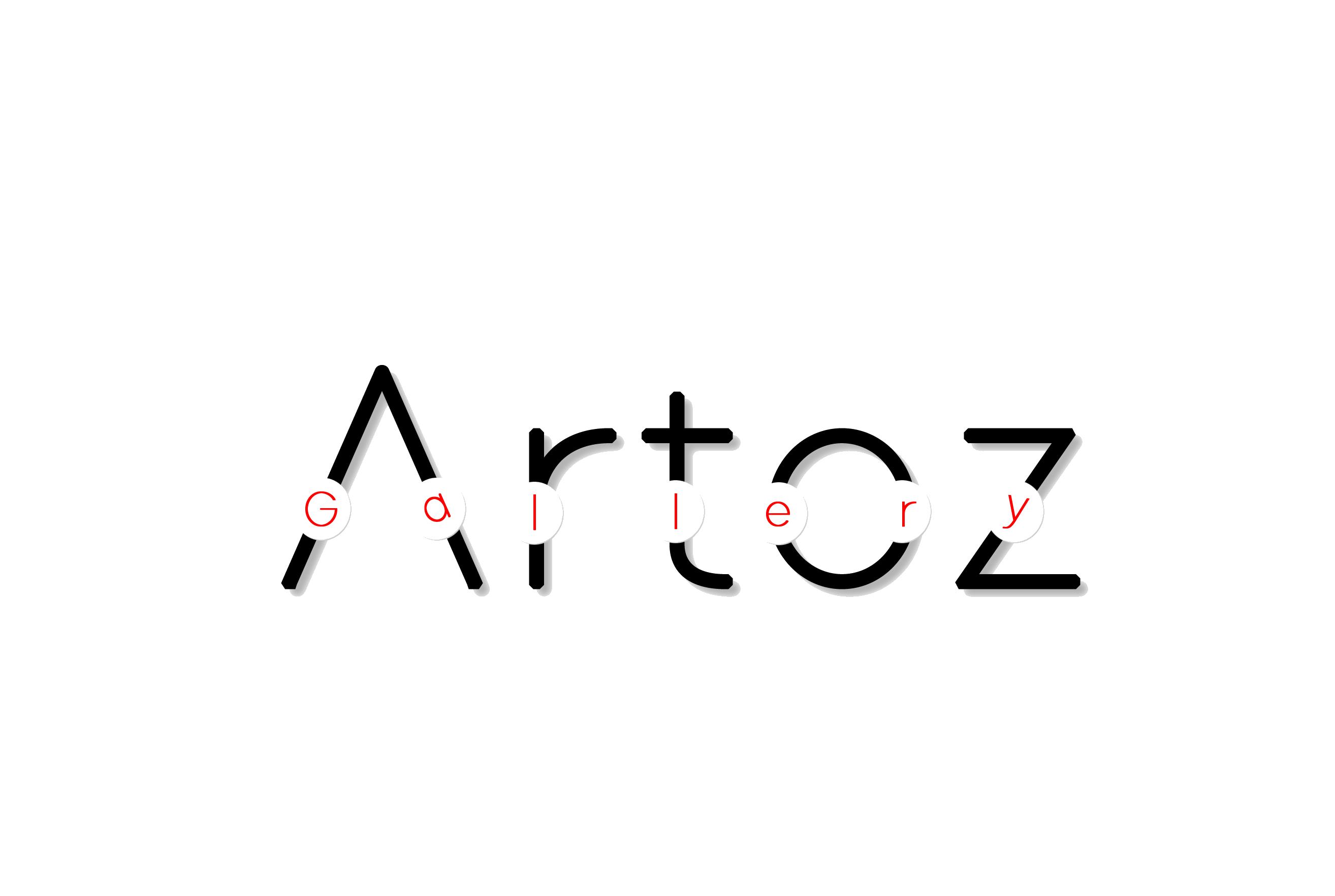 galleryartoz logo