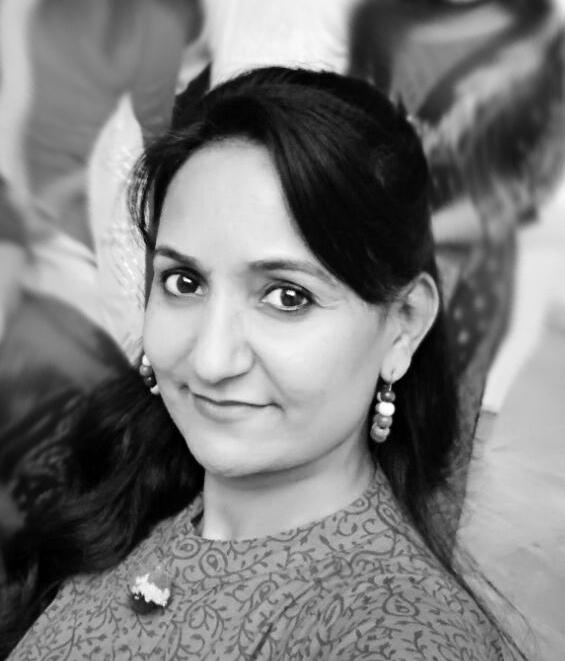 Sharmila Rathore