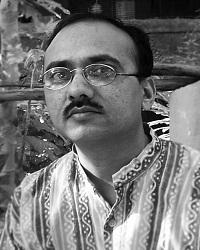 kashyap portrait